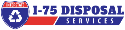 I-75 Disposal Services Logo