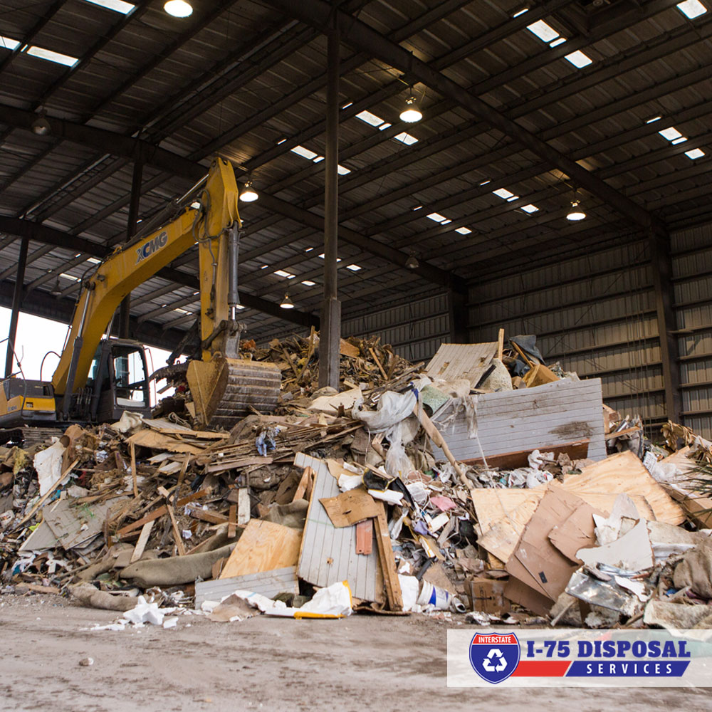 I-75 Disposal Services Landfill Services
